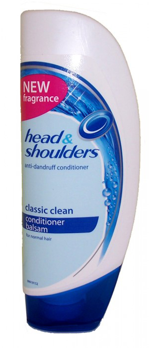 Head &  Shoulders Classic Clean Conditioner