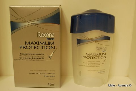 Rexona Men Maximum Protection