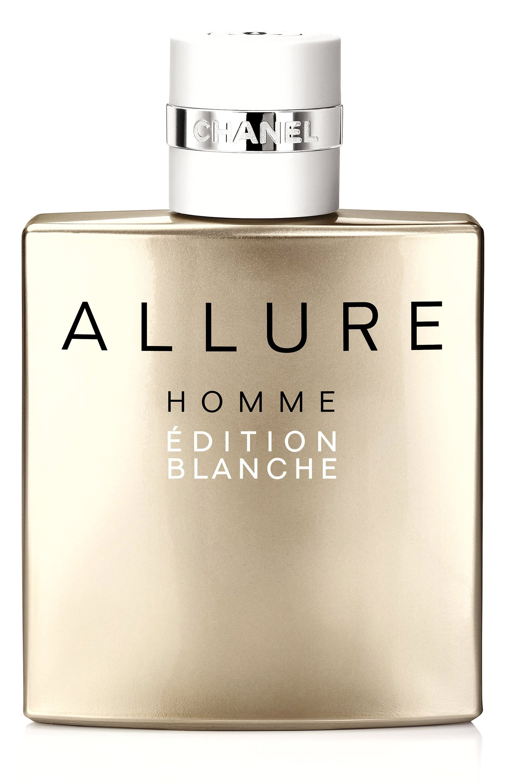 Chanel Allure Homme White Editon