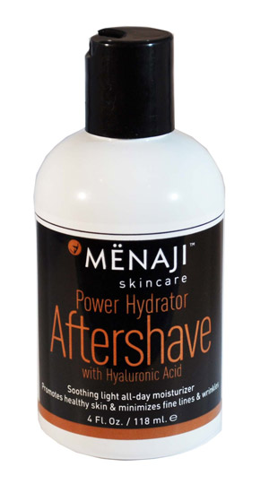 Menaji Skin Care After Shave