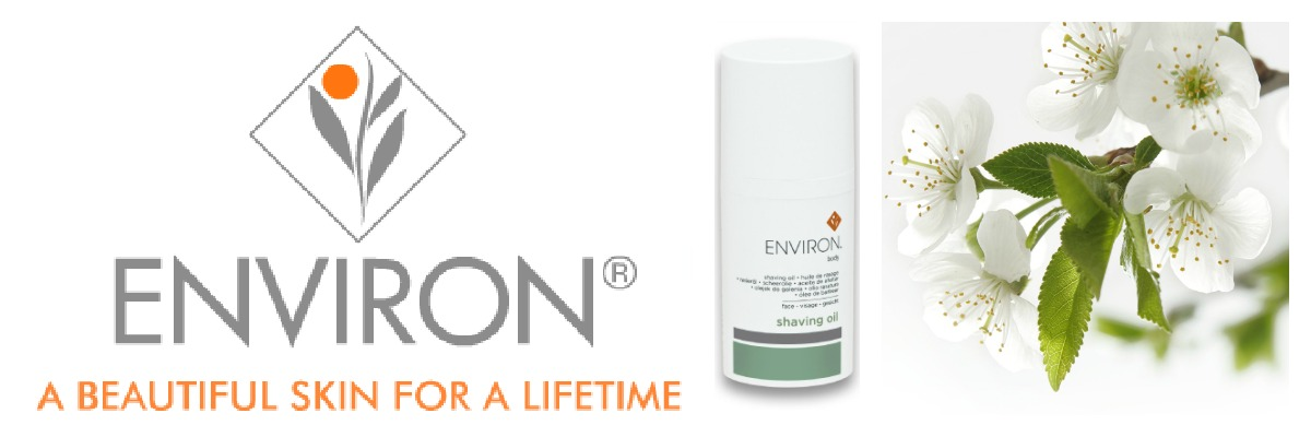 Environ Shave Oil