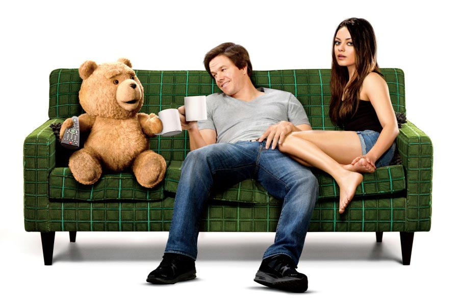 Ted - the movie