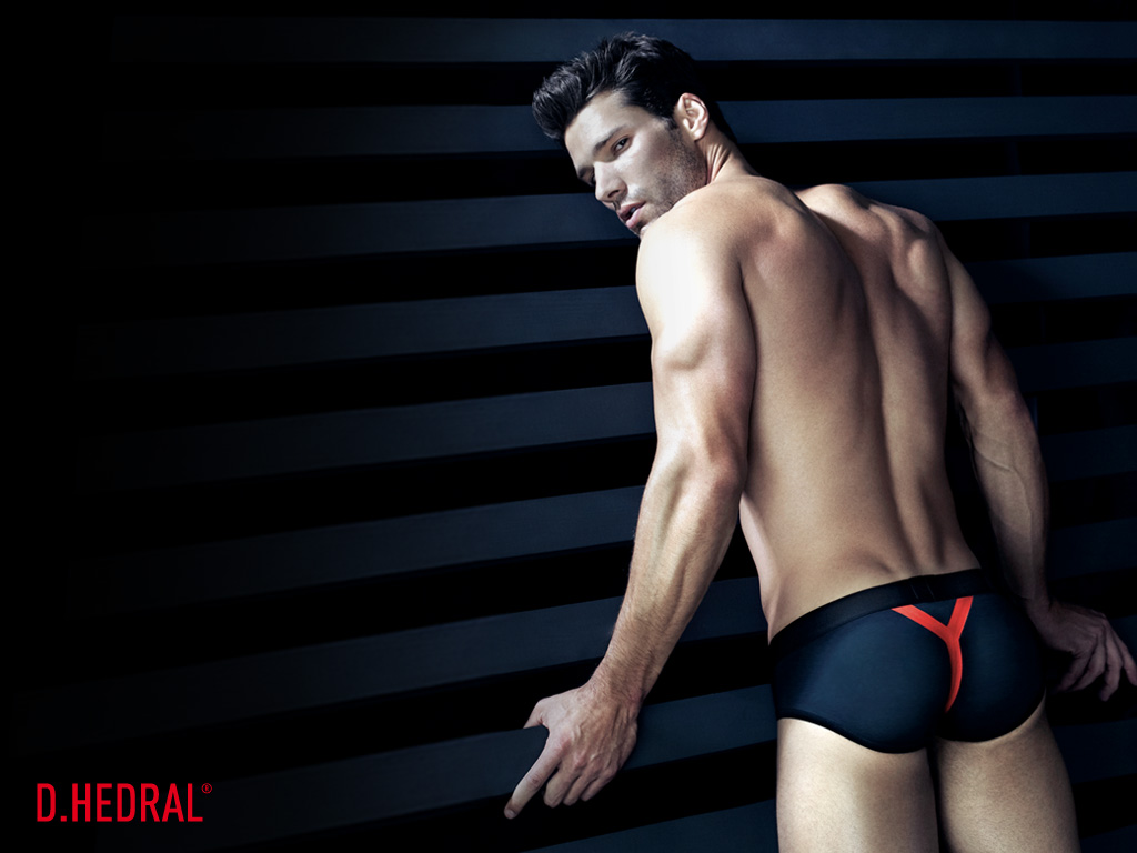 Dhedral Underwear