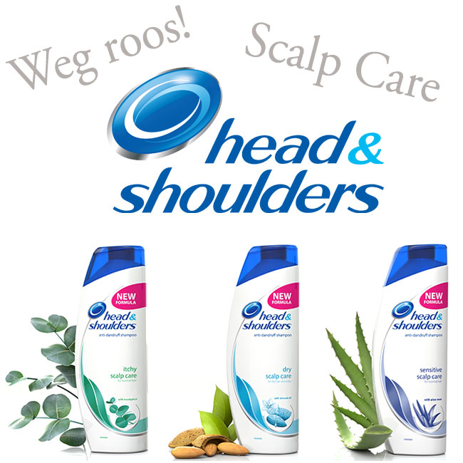Head & Shoulders Scalp Care