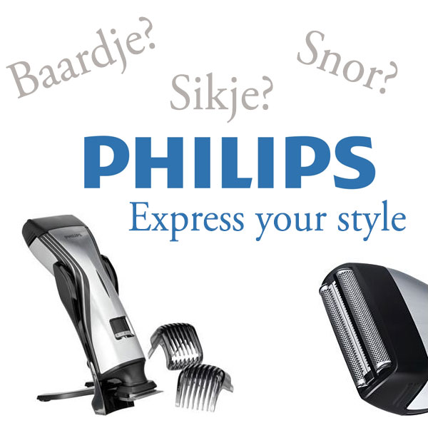 Philips QS6160 - QS6140