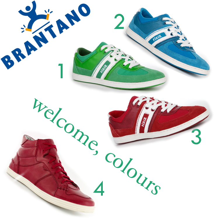 Brantano Collection 2013