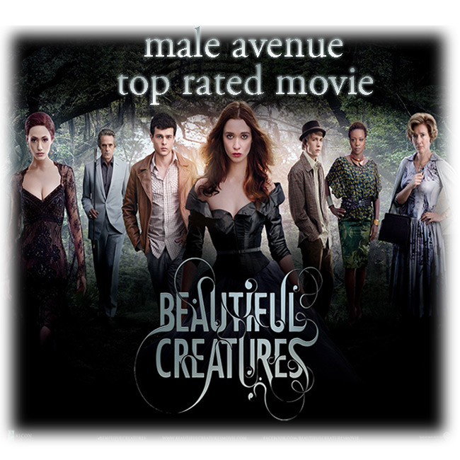 Beautiful Creatures Movie 2013