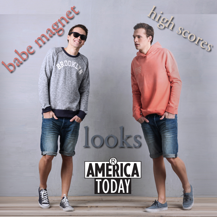 America Today Spring/Summer 2013