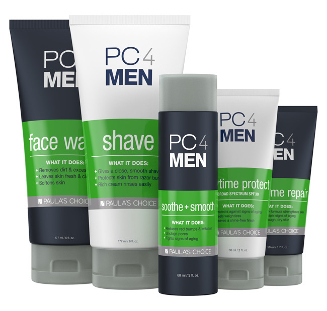 Paula's-Choice-PC4Men-Kit
